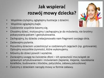 Jak+wspierać+rozwój+mowy+dziecka