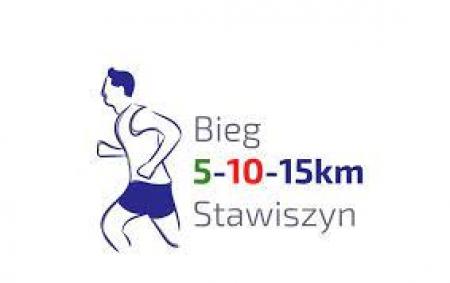 Bieg Stawiszyn 5-10-15 km