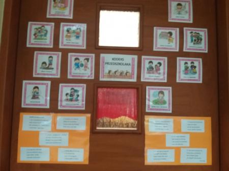 Kodeks przedszkolaka Krasnala