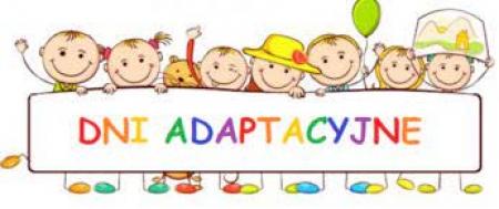 Dni adaptacyjne 2020